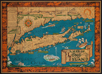 Long Island Antiques World